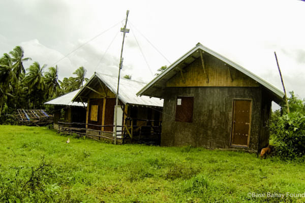 Base Bahay foundation technology (4 of 4)